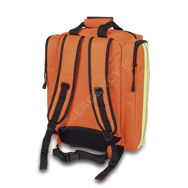 66f87c819f Elite Bags RESCUE EMERGENCY S Σακίδιο Πλάτης - Πορτοκαλί